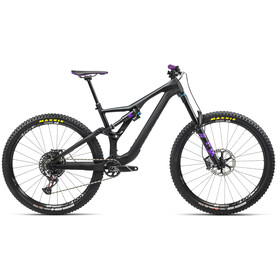 Orbea Rallon M10 black/black-purple